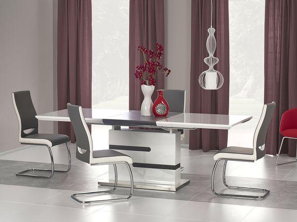 Monaco - K 259 étkezőgarnitúra (1 asztal   4 szék)