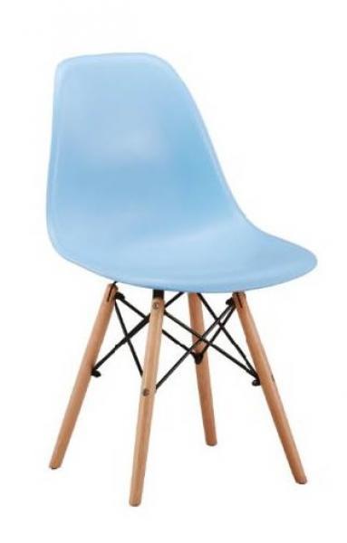 Amy műanyag lemezelt szék