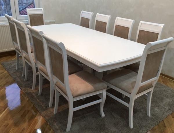 Slavica kárpitozott szék