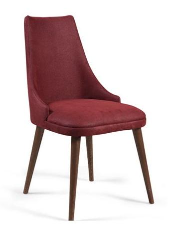 Milano/M kárpitozott szék
