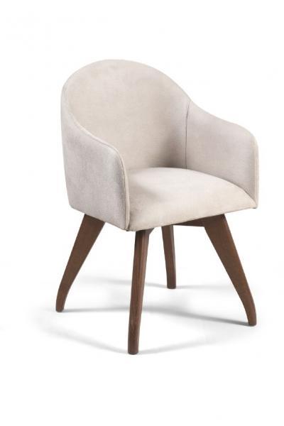 Claudia/M kárpitozott szék