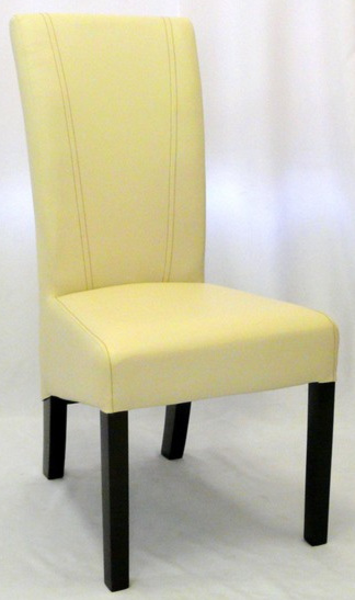 Ilka kárpitozott szék