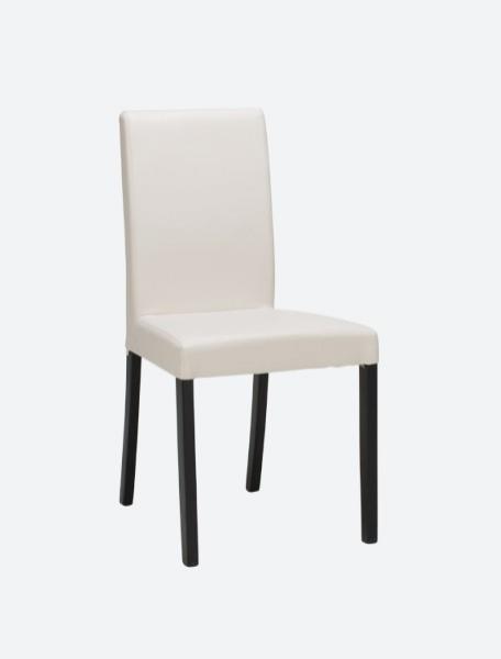 Kanzona kárpitozott szék