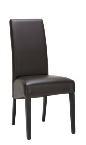 Lungo kárpitozott szék