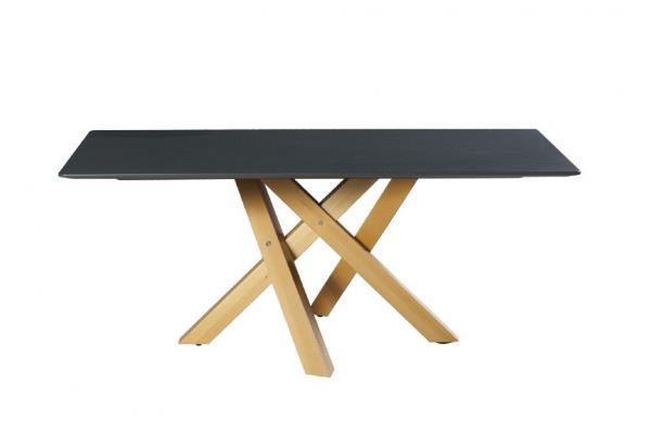 X-160 nagyobbítható asztal 103x160/200