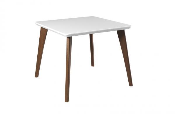Milano E90 asztal 90x90 fix