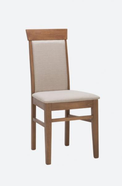 Oli kárpitozott szék