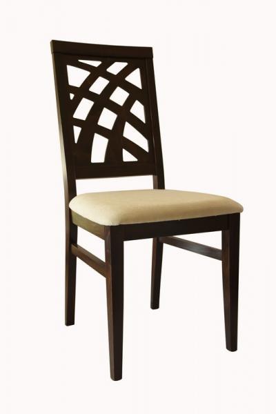 Zim Neva kárpitozott szék