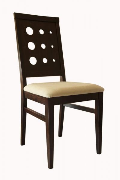 Zim Zoja kárpitozott szék