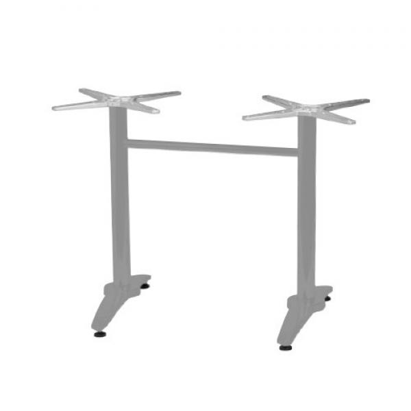 Roma 2 dupla asztalláb