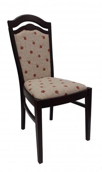 Cs 319 641 kárpitozott szék B/4 s. dió vállsa