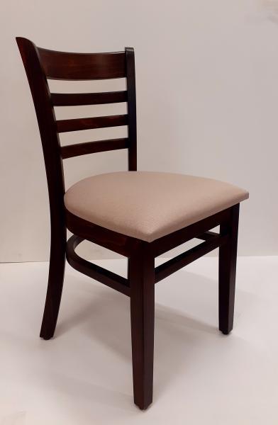Bah kárpitozott szék,Bombay 14,orah 3