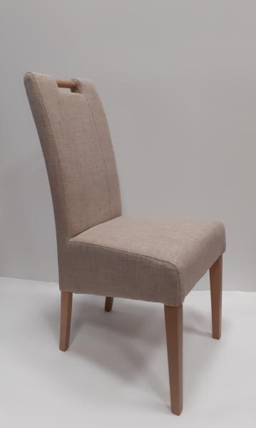 Atos kárpitozott szék,Wester 103,sonoma