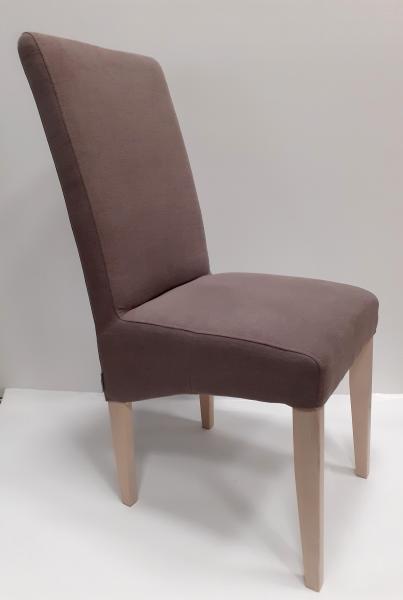 Torino kárpitozott szék,Musa sand 32,Milk