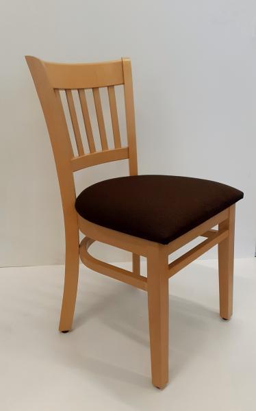 New York kárpitozott szék,Bombay 74,natur 01