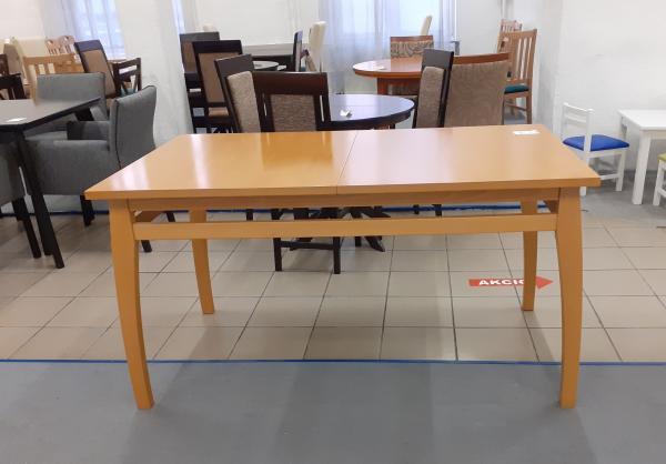 Bella nagyobbitható asztal bükk natúr 90x150/190