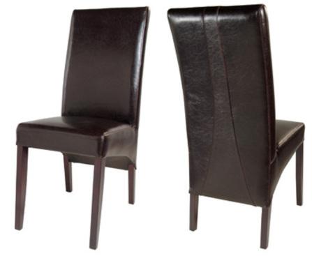 Modi kárpitozott szék