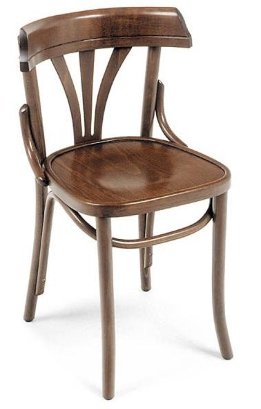 507/D lemezelt szék