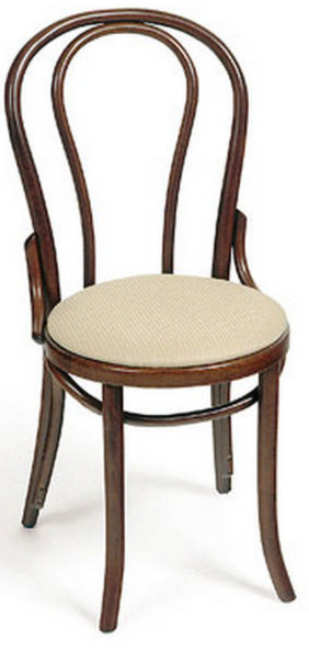 TH/1 kárpitozott szék