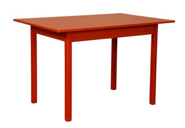 Éttermi asztal  laminált 80x160 fix