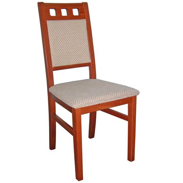 Melinda kárpitozott szék
