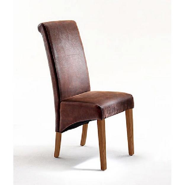Lenny kárpitozott szék