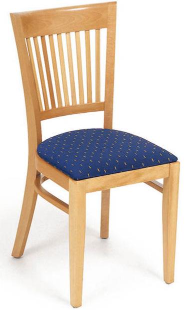 Junó kárpitozott szék