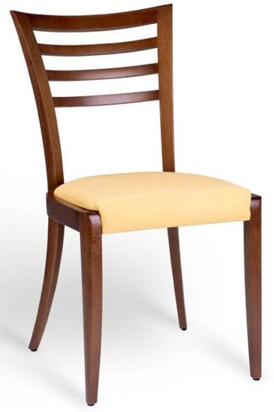 Minore/KL kárpitozott szék