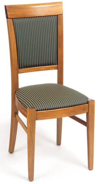 Párma kárpitozott szék