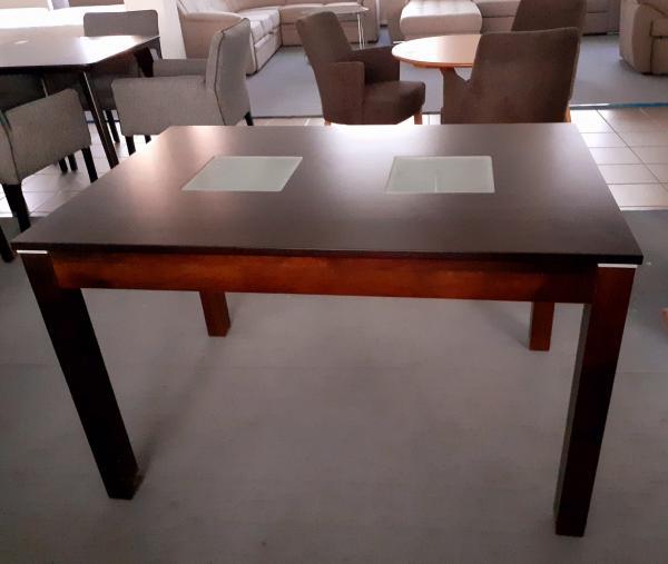Odera nagyobbitható asztal 80x120/164