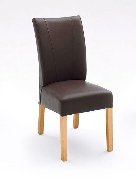 Ivett kárpitozott szék