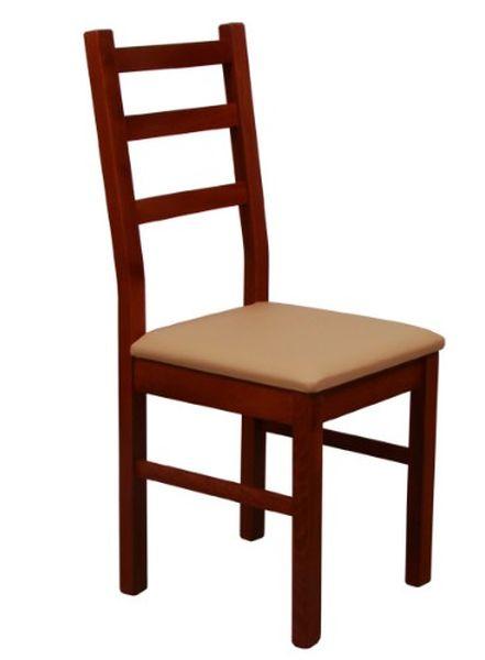 Panka kárpitozott szék