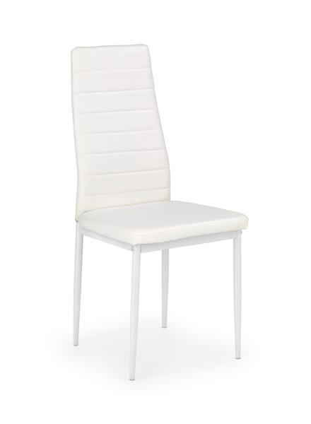 K-70 fémvázas szék, szürke acél