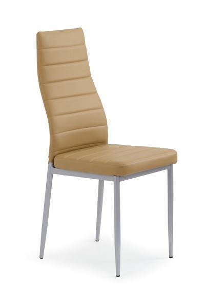 K-70 fémvázas szék, nemesacél