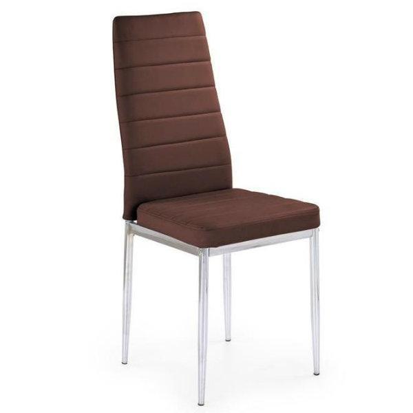 K-70C fémvázas szék, króm
