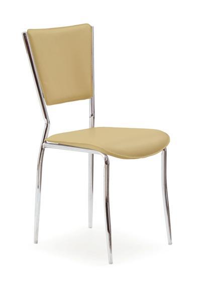 K-72C fémvázas szék, króm
