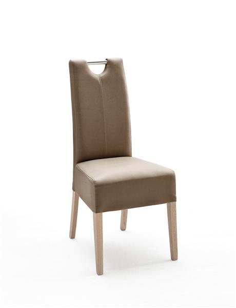 Enya króm fogantyús kárpitozott szék