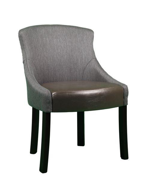 Patkó kárpitozott szék