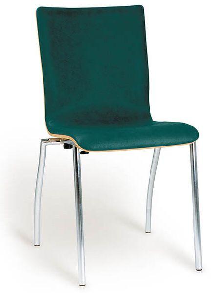 Clou/KK fémvázas kárpitozott szék