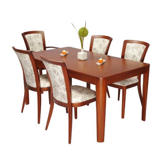 Arton nagyobbitható asztal 90x160/220