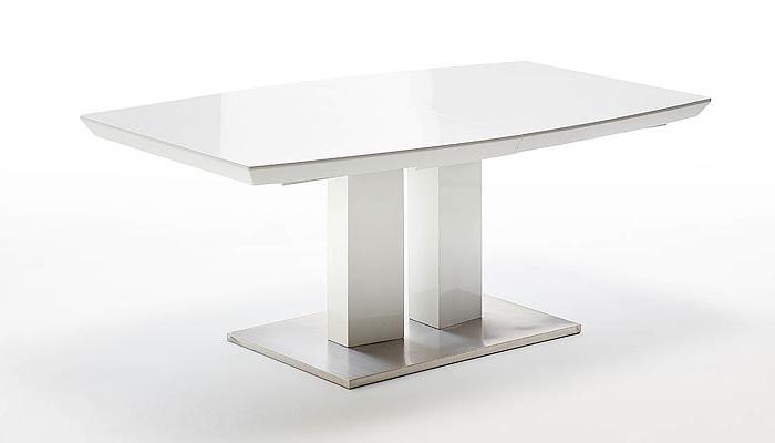 nyugati asztal trend