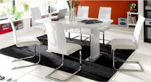 nyugati asztal és szék trend