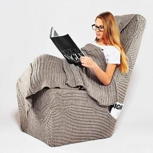 egyedi kényelmes fotel