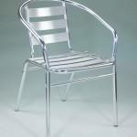 fém szék