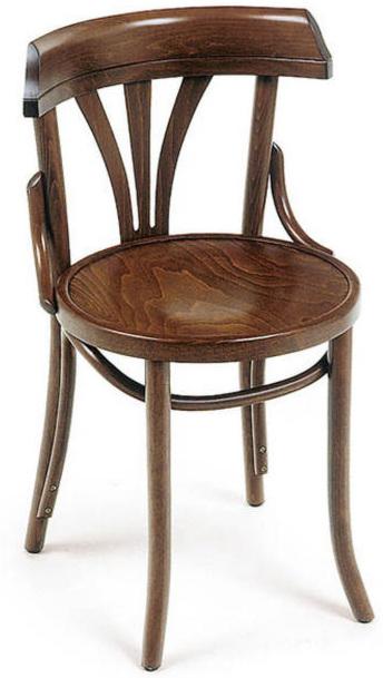 Boleró lemezelt szék