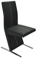 MF5213 fémvázas, kárpitozott szék