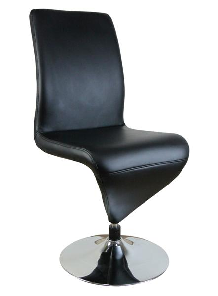 MF-5686 fémvázas, kárpitozott szék