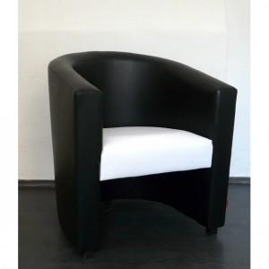 Panda fotel