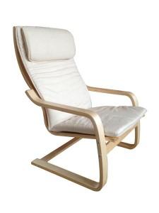 Wf-1742 relax fotel natúr, bézs