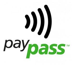A legmodernebb technikai háttér - PayPass fizetés